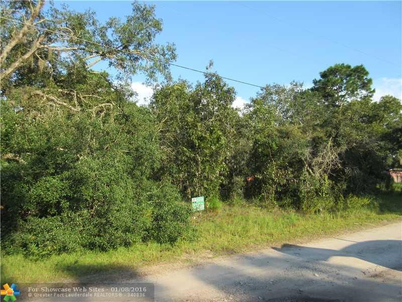 66 De Soto Drive Lot 66, North Port, FL 34287