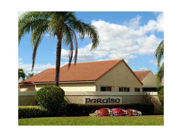 10160 Fanfare Drive, Boca Raton, FL 33428