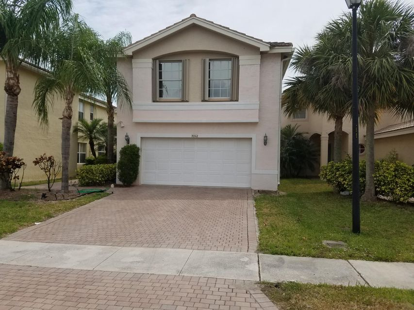 5342 Moon Shadow Lane, Greenacres, FL 33463