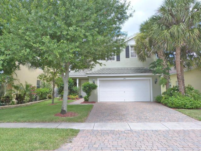 240 Kensington Way, Wellington, FL 33414