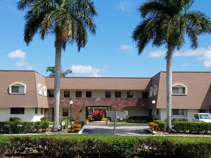 825 NW 13th Street #208, Boca Raton, FL 33486