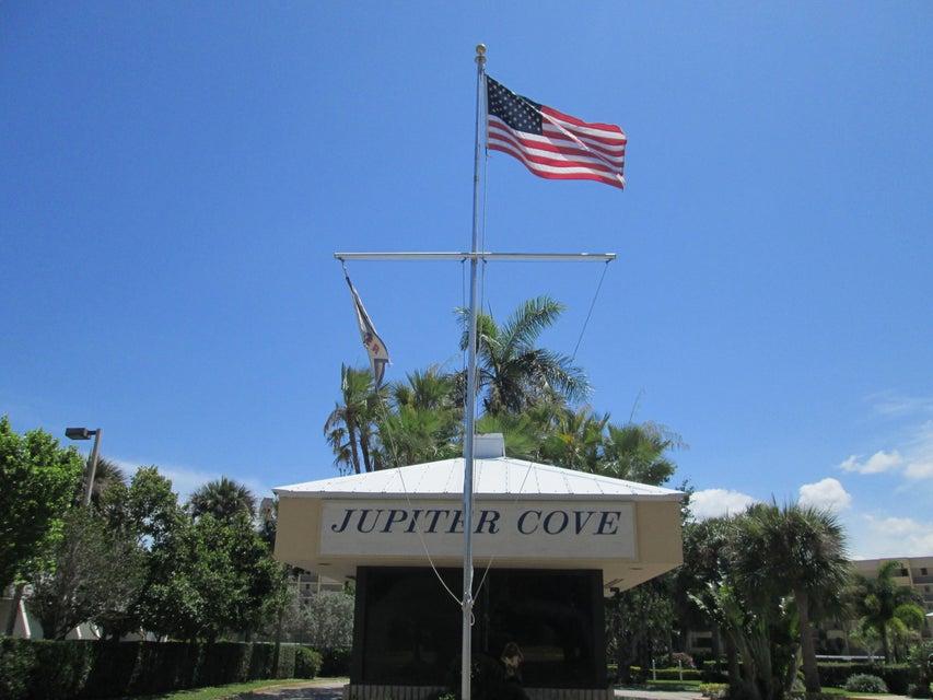 JUPITER COVE CONDO 207 BUILDING C