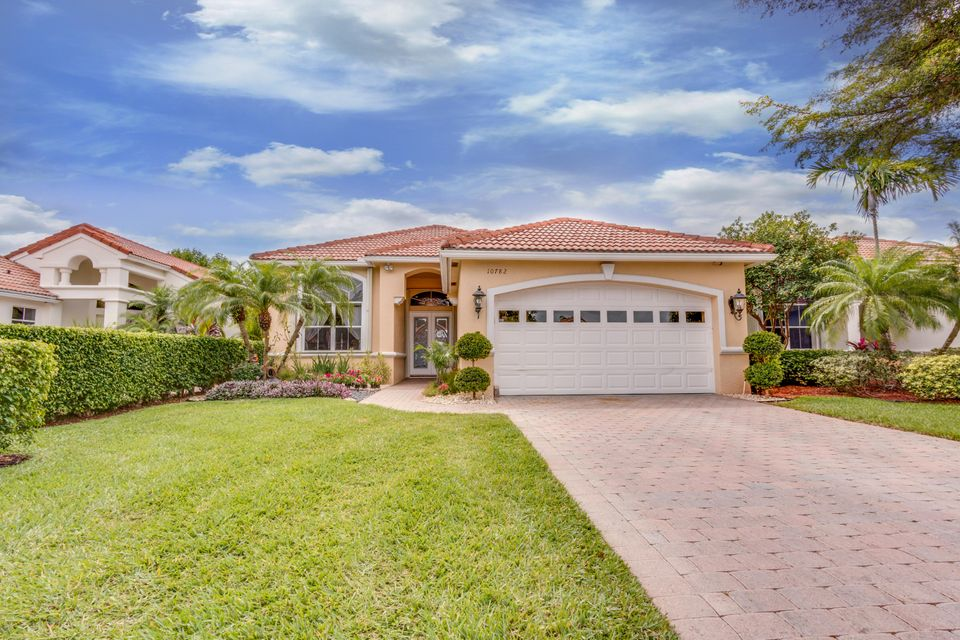 10782 Fairmont Village Drive, Wellington, FL 33449