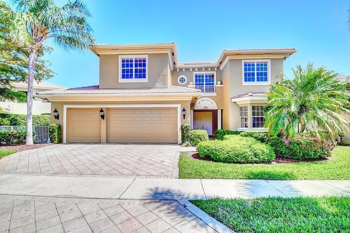 4196 NW Briarcliff Circle, Boca Raton, FL 33496