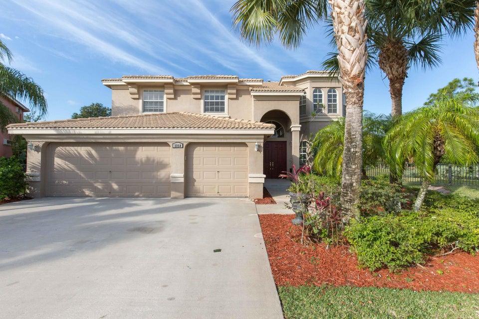 2258 Ridgewood Court, Royal Palm Beach, FL 33411