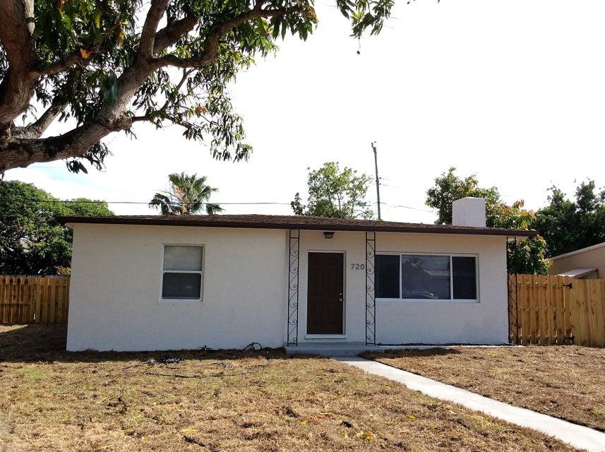 720 Beech Road, West Palm Beach, FL 33409