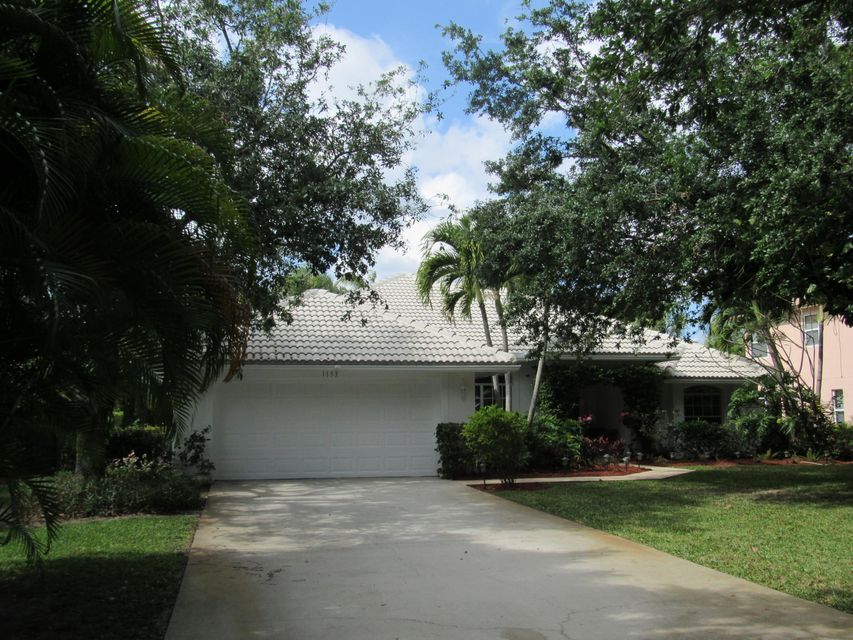 New Home for sale at 1153 Egret Circle in Jupiter