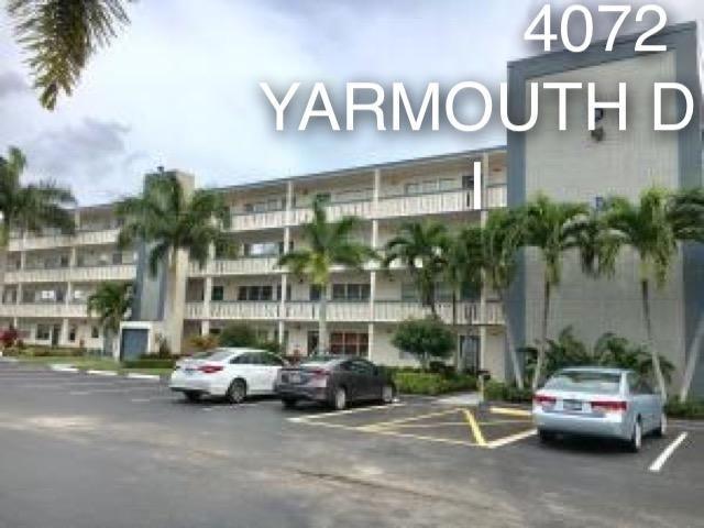 4072 Yarmouth D, Boca Raton, FL 33434