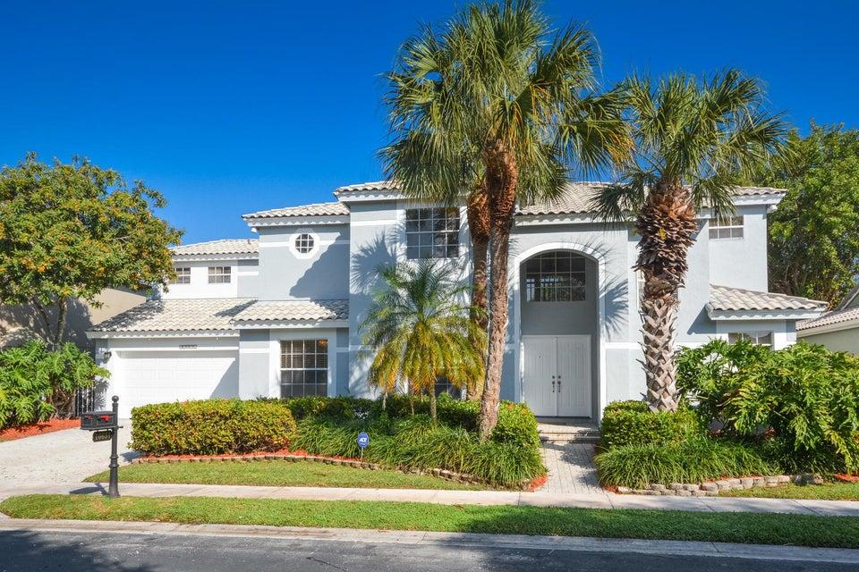 10631 Bexley Boulevard, Boca Raton, FL 33428