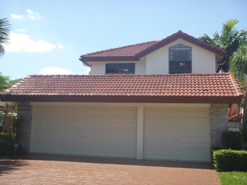 21669 Town Drive, Boca Raton, FL 33433