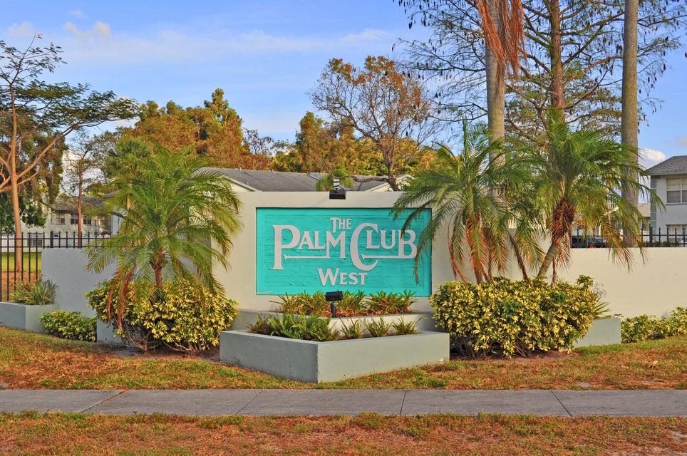 3630 Alder Drive C3, West Palm Beach, FL 33417