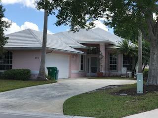 435 SW Fairway Lake, Port Saint Lucie, FL 34986