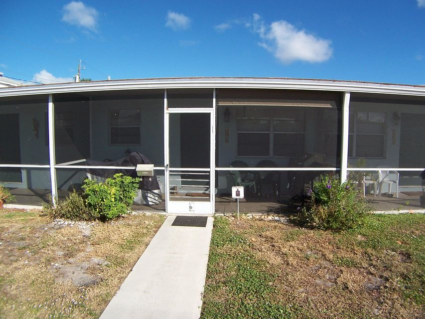 502 9th Avenue N, Lake Worth, FL 33460