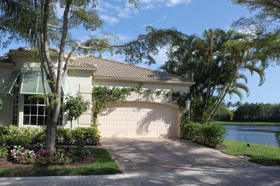 Alquiler por un Alquiler en 301 Sunset Bay Lane 301 Sunset Bay Lane Palm Beach Gardens, Florida 33418 Estados Unidos