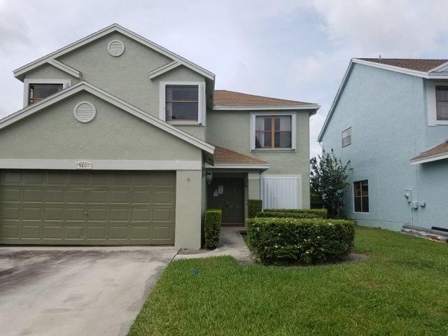 5801 Northpointe Lane, Boynton Beach, FL 33437