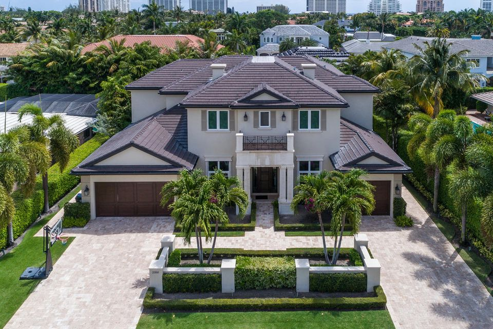 2350 Areca Palm Road, Boca Raton, FL 33432