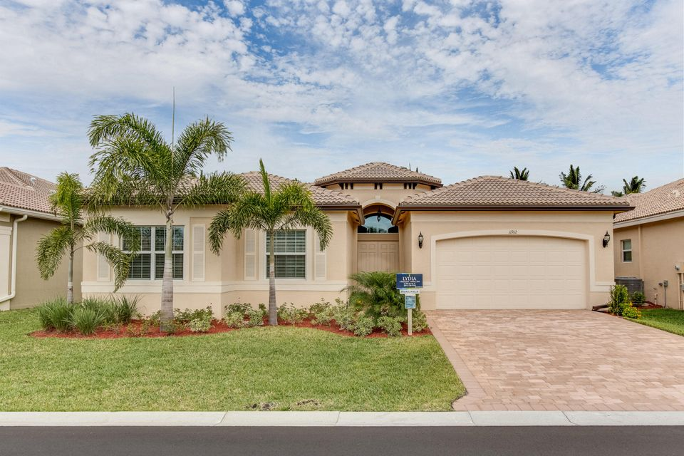 11912 Catskill Commons Lane Boynton Beach FL 33473 - photo