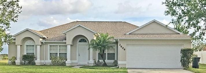 2606 S Serenity Circle, Fort Pierce, FL 34981