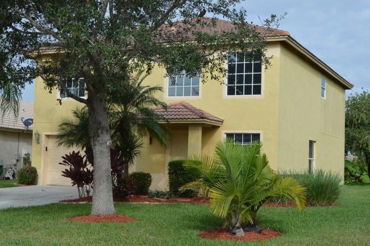 604 NW Stanford Lane, Port Saint Lucie, FL 34983