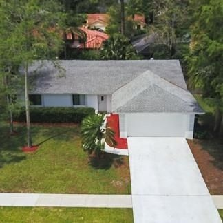 831 Citrus Place, Wellington, FL 33414