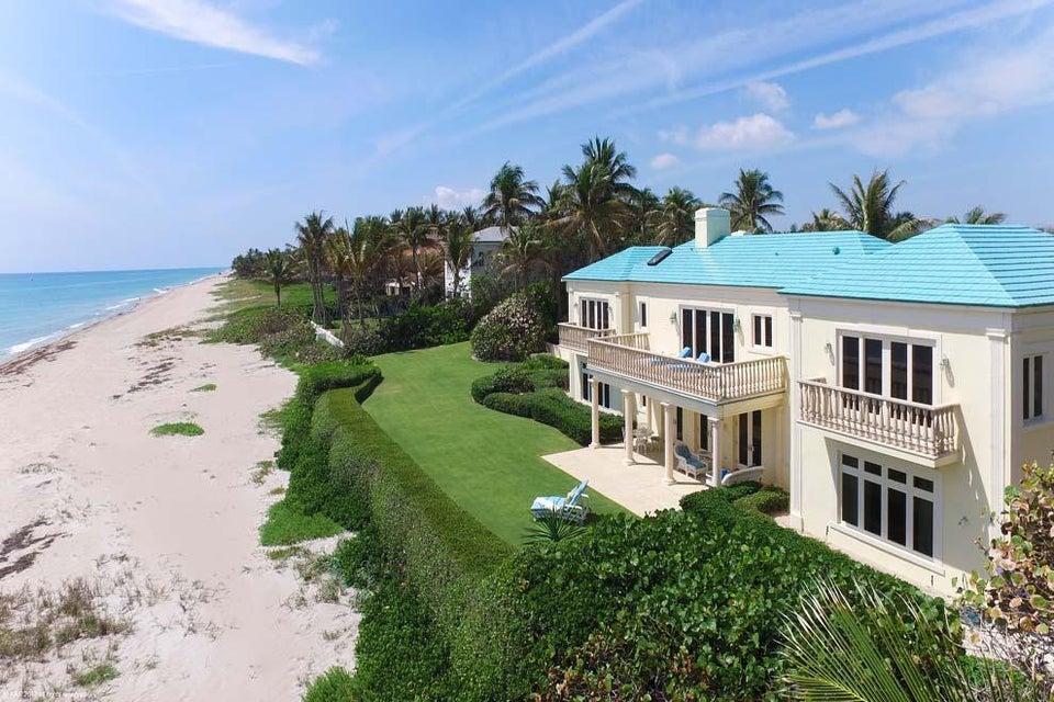 3545 N Ocean Boulevard