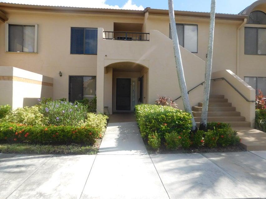 Co-op / Condominio por un Venta en 7326 Clunie Place 7326 Clunie Place Delray Beach, Florida 33446 Estados Unidos