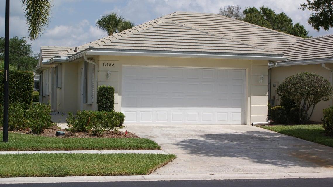 1515 NW Amherst Drive A, Port Saint Lucie, FL 34986