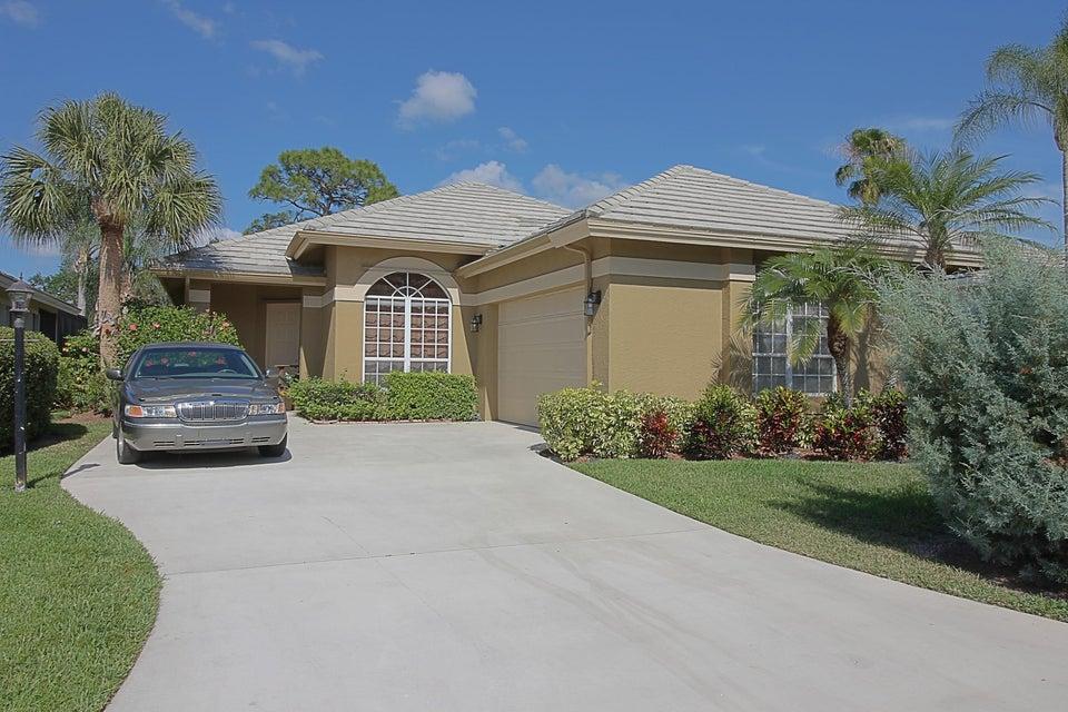 7334 Marsh Terrace, Port Saint Lucie, FL 34986