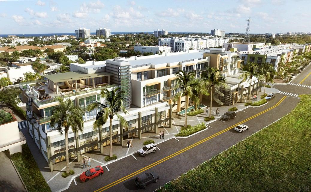 33 SE 3 Avenue, 407 - Delray Beach, Florida