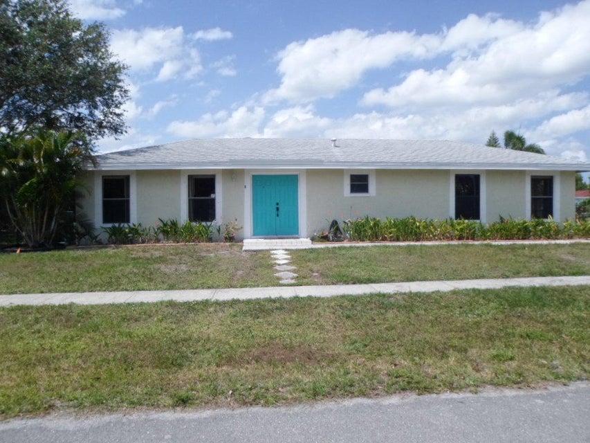 3857 Set Drive, Lake Worth, FL 33467