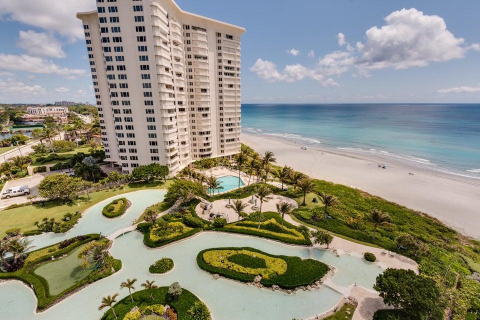 550 S Ocean Boulevard 1107, Boca Raton, FL 33432