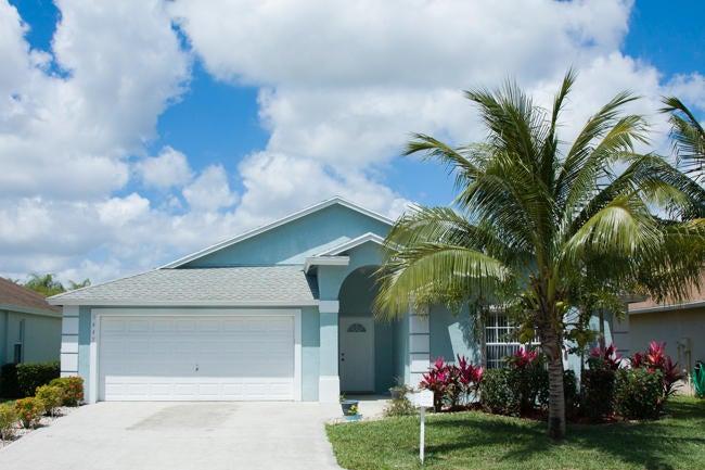 1445 Fairway Circle, Greenacres, FL 33413