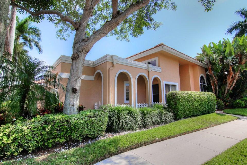 تاون هاوس للـ Rent في 17080 Windsor Parke Court 17080 Windsor Parke Court Boca Raton, Florida 33496 United States