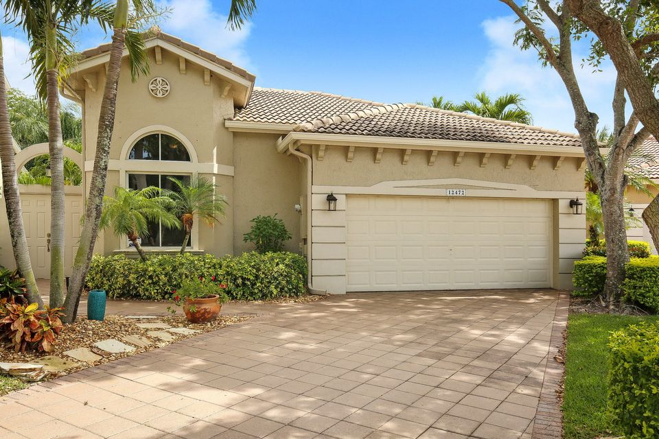 12472 NW 57th Street, Coral Springs, FL 33076
