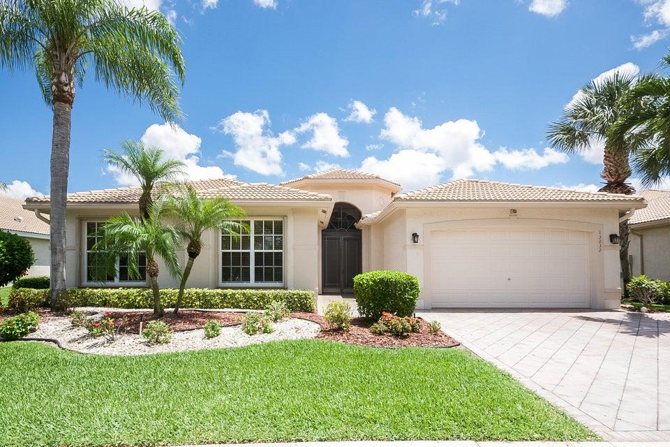 13232 Alhambra Lake Circle, Delray Beach, FL 33446