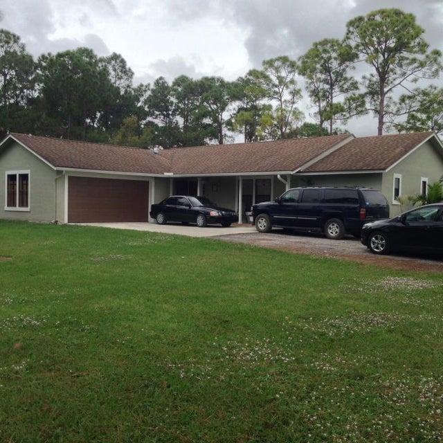 13661 46th Court N, West Palm Beach, FL 33411