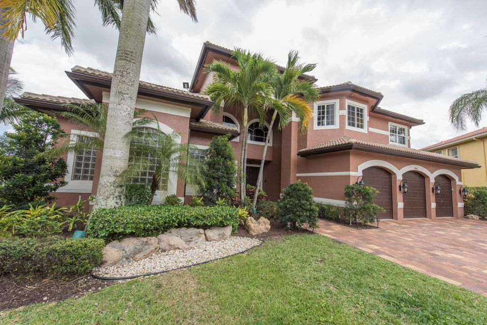 9505 New Waterford Cove, Delray Beach, FL 33446
