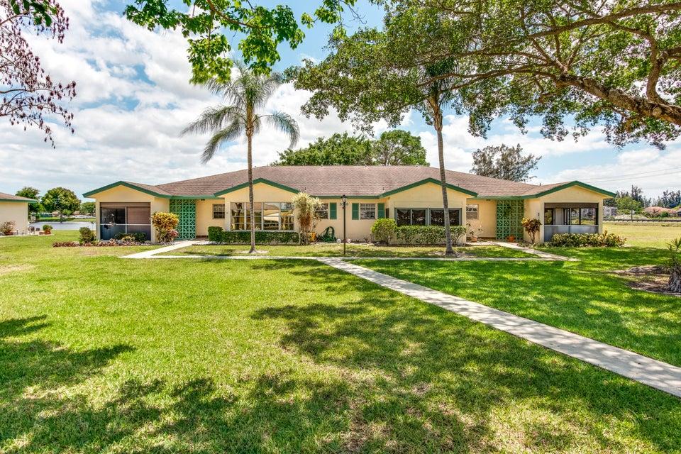 5360 Lakefront Boulevard A, Delray Beach, FL 33484