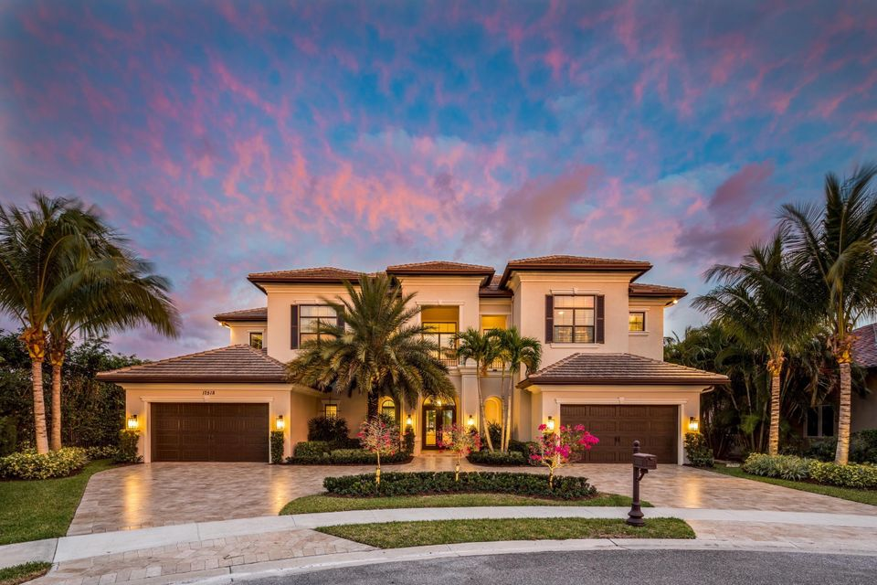 17518 Grand Este Way, Boca Raton, FL 33496