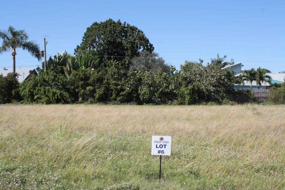 Single Family Home for Sale at 5001 SE Inlet Isle Way 5001 SE Inlet Isle Way Stuart, Florida 34997 United States