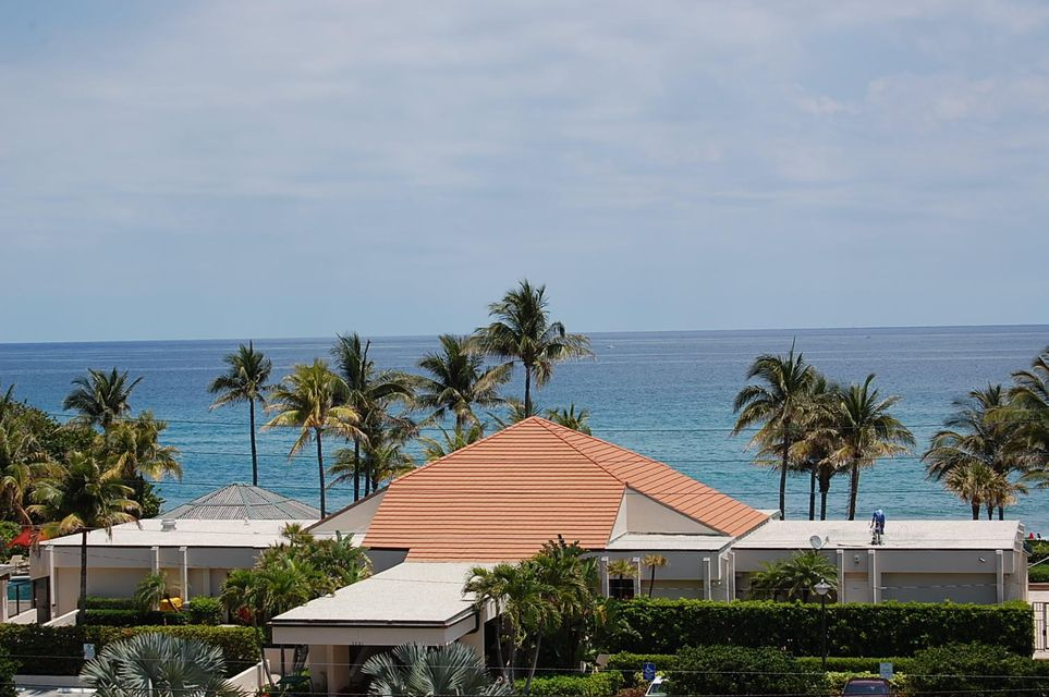 3400 S Ocean Boulevard 6a, Highland Beach, FL 33487