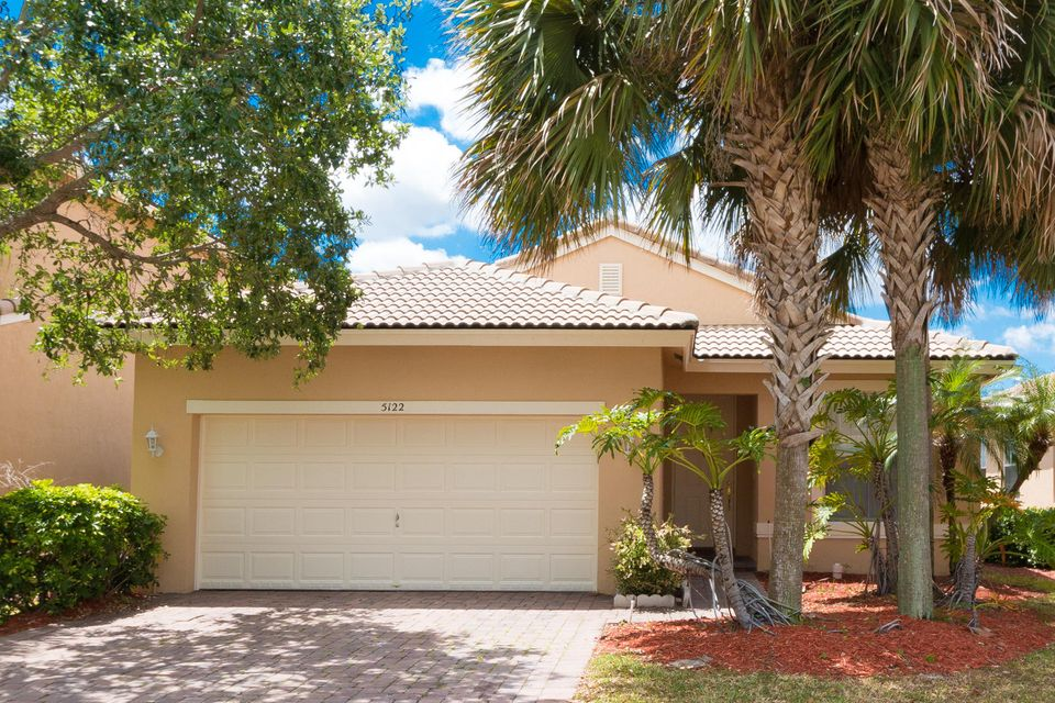 5122 Massy Drive, Lake Worth, FL 33463