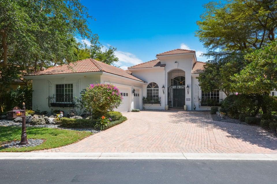 6657 Casa Grande Way, Delray Beach, FL 33446