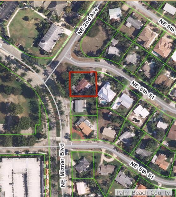 200 NE 6th Street, Boca Raton, FL 33432