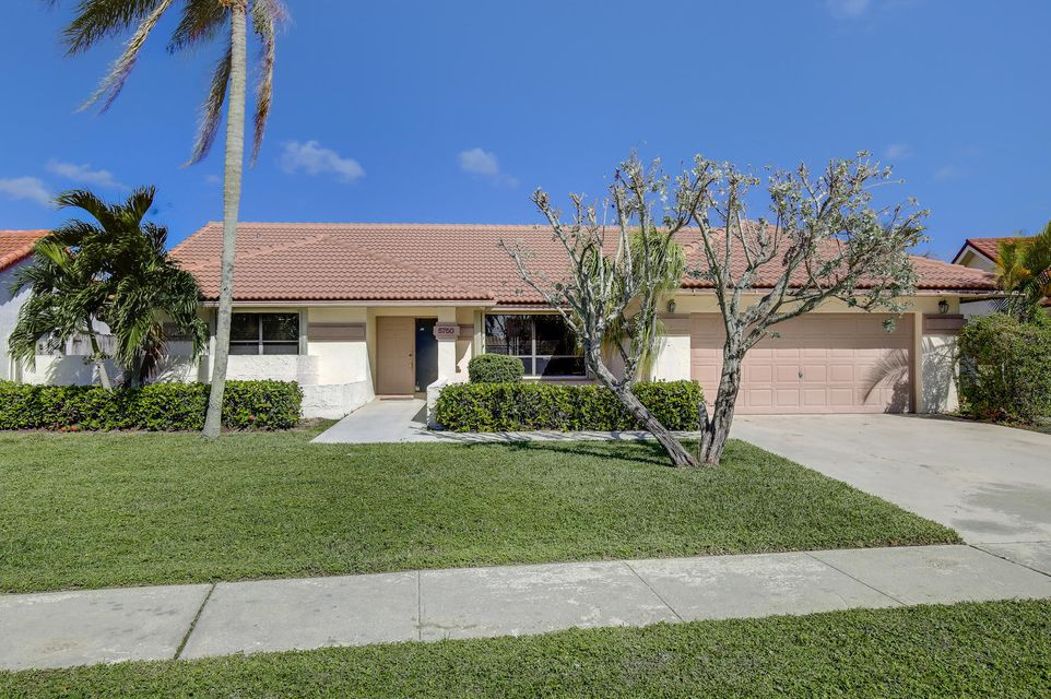 5750 Sun Pointe Circle, Boynton Beach, FL 33437