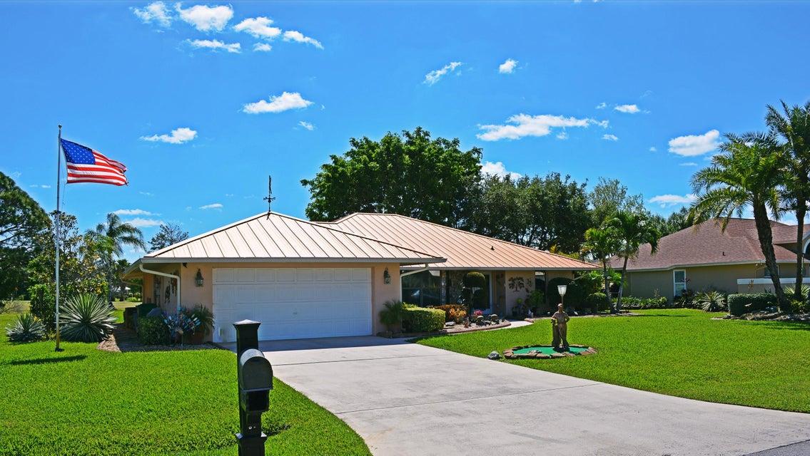 5210 Indian Bend Lane, Fort Pierce, FL 34951