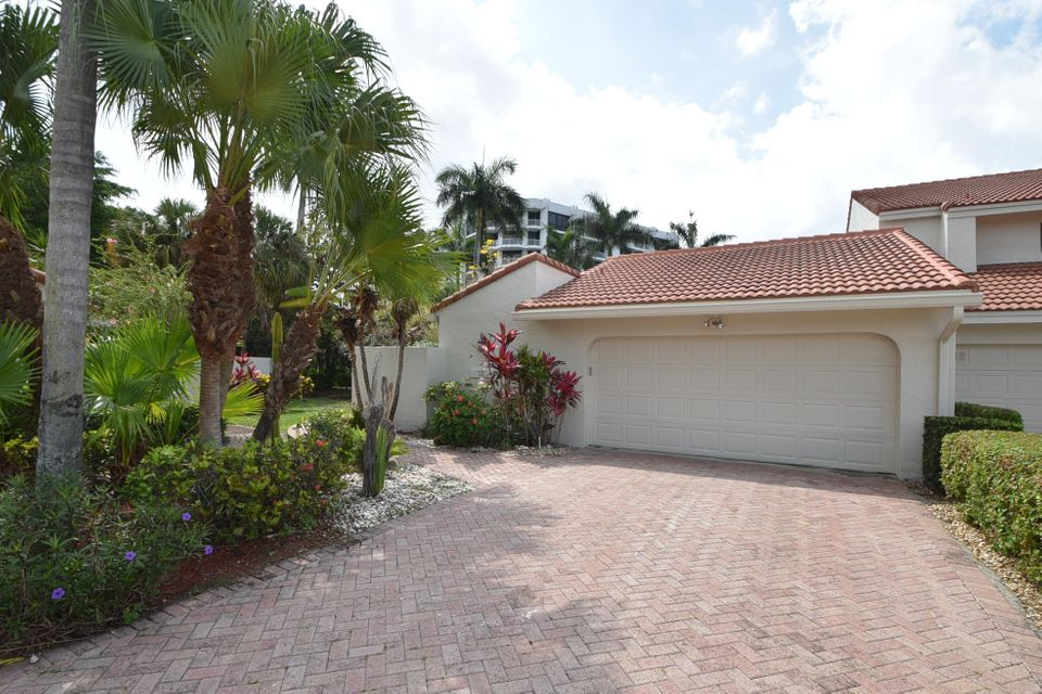 Villa por un Venta en 7350 Woodmont Court 7350 Woodmont Court Boca Raton, Florida 33434 Estados Unidos