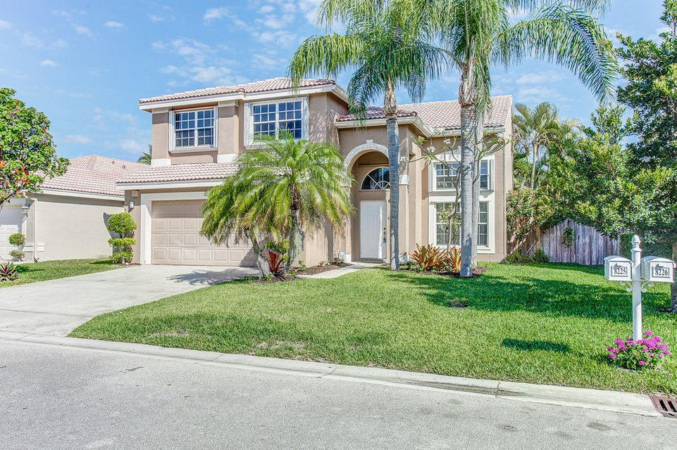 8225 White Rock Circle - Boynton Beach, Florida