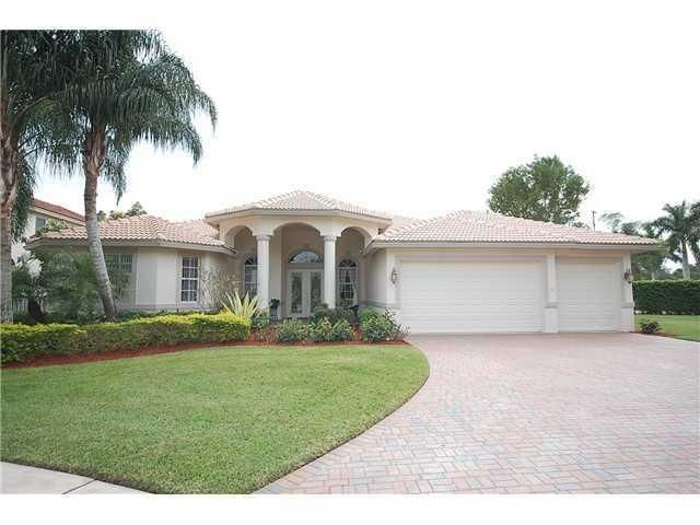 11758 Paradise Cove Lane, Lake Worth, FL 33449