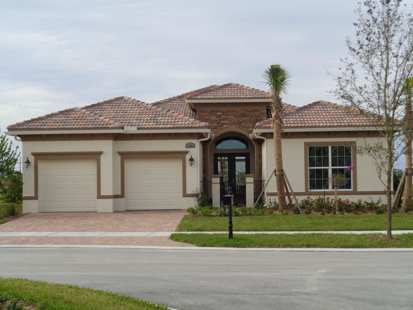 Rentals for Rent at 17001 SW Sapri Way 17001 SW Sapri Way Port St. Lucie, Florida 34986 United States